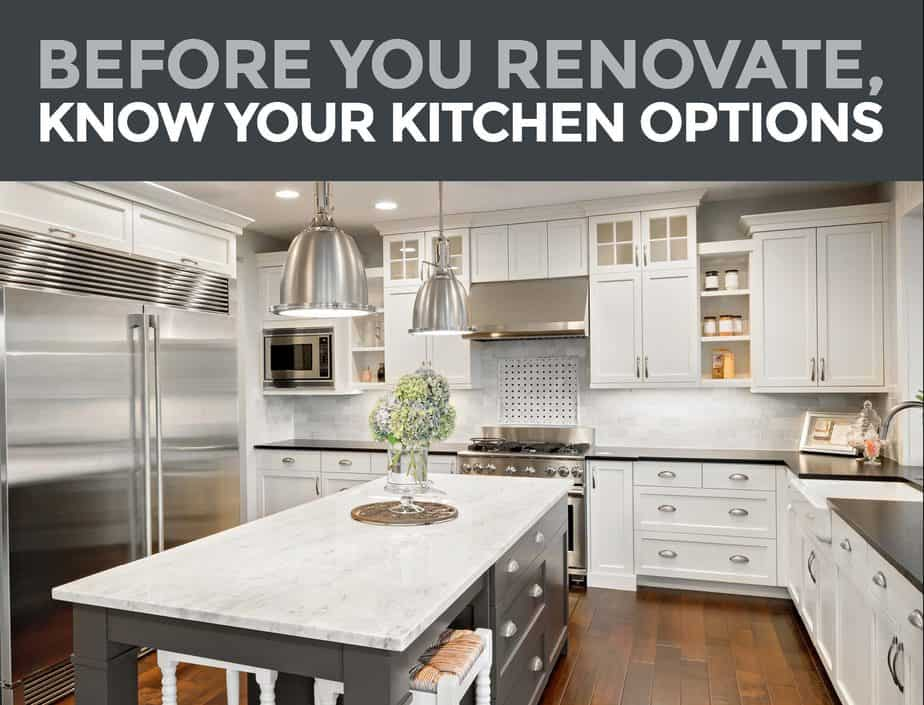 Are you looking to renovate your kitchen?